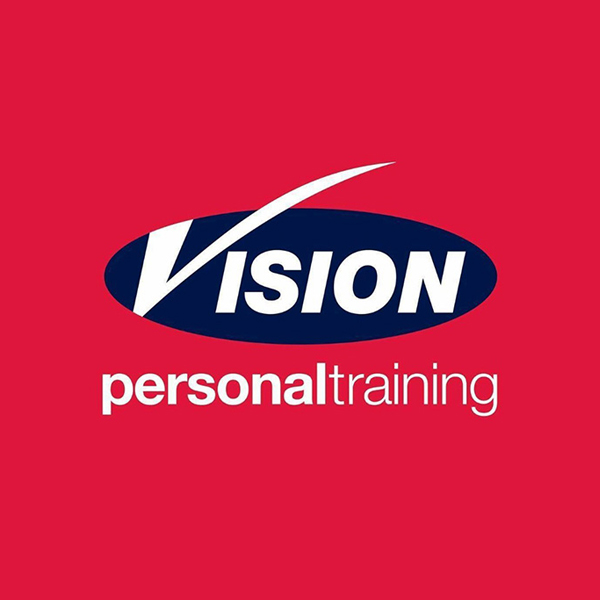 vision personal; training